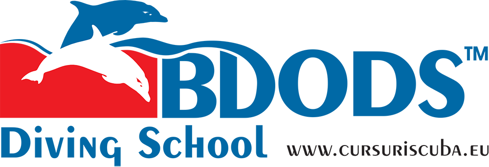 Cursuri Scuba - BDODS Diving School